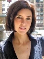 Кристен Гиллеспи