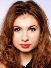 Голая Анна Цуканова