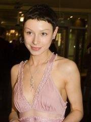 Голая Елена Полякова
