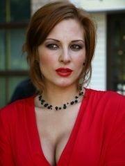 Голая Нина Гогаева