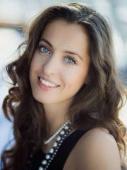 Анастасия Меськова