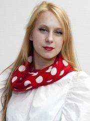 Голая Лариса Баранова