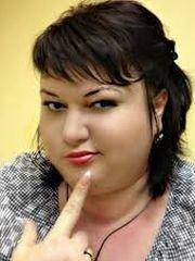 Голая Ольга Картункова