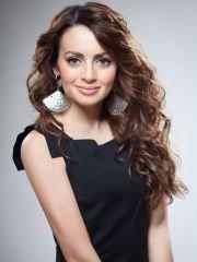 Голая Анжелика Каширина