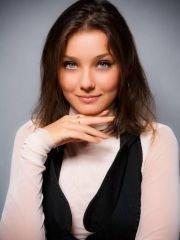 Голая Елена Полянская