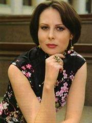Голая Ольга Погодина