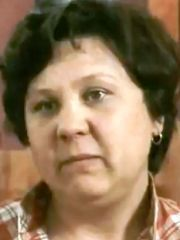 Голая Ольга Смирнова