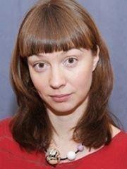 Голая Елена Котихина