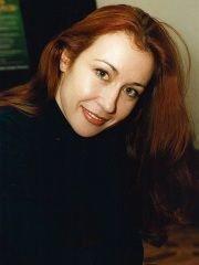 Голая Ольга Цирсен