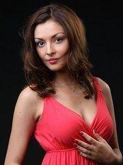 Голая Юлия Латышева