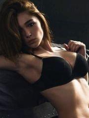 Голая Анастасия Ивлеева