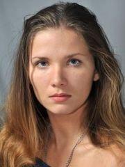 Анастасия Веденская