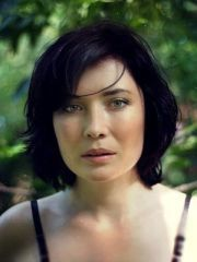 Голая Глория Августинович