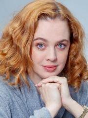 Голая Ольга Чудакова