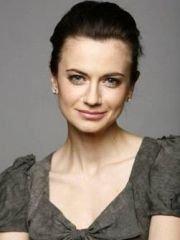 Голая Ксения Лаврова-Глинка