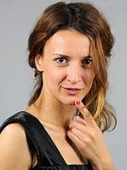 Голая Вита Смачелюк