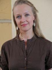 Наталья Бурмистрова