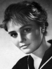 Голая Жанна Прохоренко