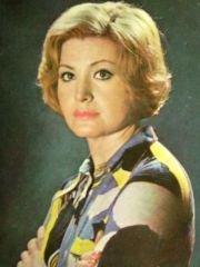 Голая Людмила Максакова