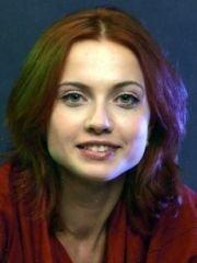 Голая Александра Афанасьева-Шевчук