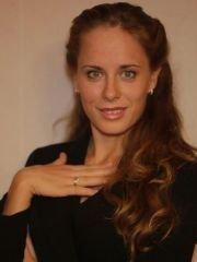 Голая Ирина Костырко