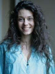 Виктория Заболотная