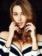 Голая Ольга Альберти
