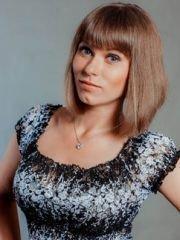 Голая Ольга Ревнивцева