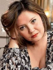 Голая Екатерина Двигубская