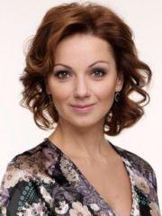 Голая Ольга Будина