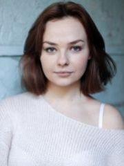 Голая Софья Реснянская