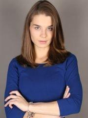 Валерия Бурдужа