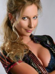 Голая Юлия Жданова