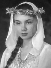 Франческа Переплетчикова