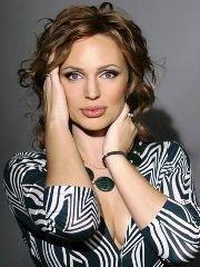 Голая Алла Довлатова