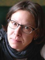 Екатерина Густякова