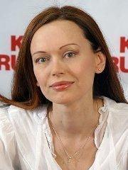 Голая Ирина Безрукова