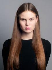 Голая Александра Ревенко
