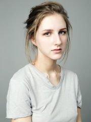 Голая Полина Виторган