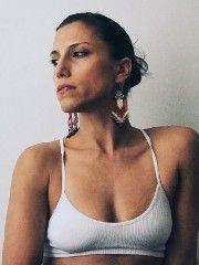 Голая Кадия Сараф