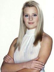 Голая Малгожата Кожуховская