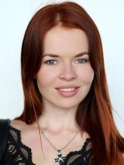 Голая Елена Князева