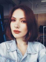 Голая Диана Шимановская