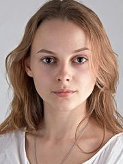 Голая Анастасия Пронина