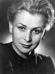 Голая Валентина Серова