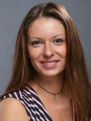 Голая Дарья Чернявская