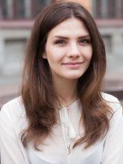 Голая Кристина Убелс