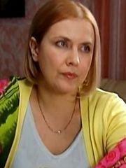 Голая Гелена Кирик
