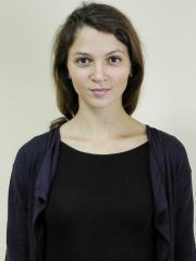 Голая Шорена Шония