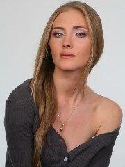 Голая Анна Казючиц